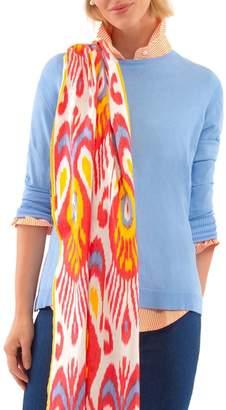 Gretchen Scott Sneek a Peek Sweater