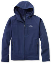 L.L. Bean Pathfinder Soft-Shell Hooded Jacket