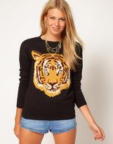 Asos Tiger Sweater