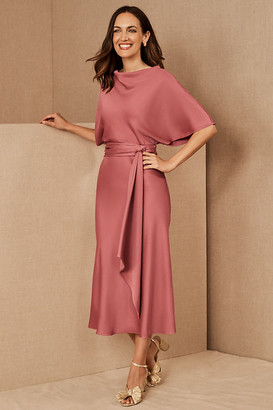 BHLDN Olmstead Dress By in Pink Size 0