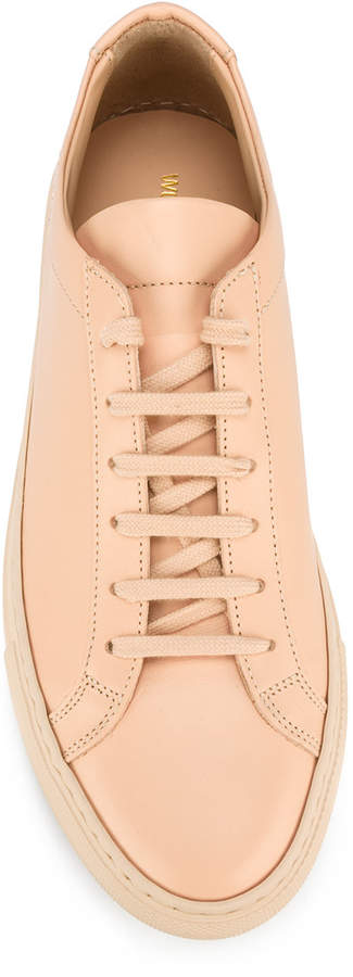 Common Projects classic lace-up sneakers
