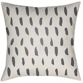 Surya Spots Outdoor Pillow