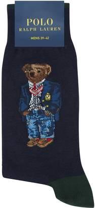 Polo Ralph Lauren Polo Bear Socks