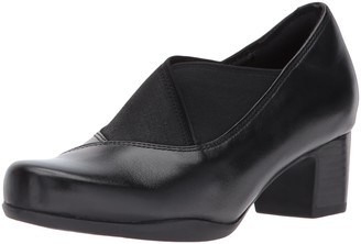 Clarks Women's Rosalyn Olivia Slip-on Loafer