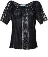 Blumarine Lace Knit