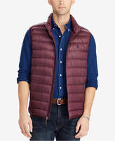 Polo Ralph Lauren Men's Packable Down Vest