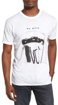 RVCA Men's Smear Graphic T-Shirt
