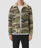 AllSaints Rhiley Jacket