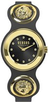 Versus By Versace Women's 'Carnaby Street' Leather Strap Watch, 32Mm