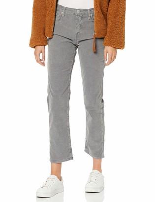 True Religion Women's Highrise Corduroy Skinny Jeans