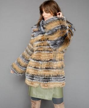 The Fur Vault Fox-Fur Jacket