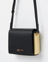 Love Moschino Logo Crossbody Bag