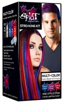 Splat Hair Bleach and Color Kit - Multi Color - 5 oz
