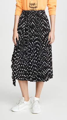 Marc Jacobs The The Pleated Skirt