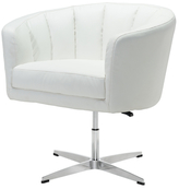 ZUO Wilshire Cashmere Occasional Chair