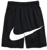 Nike Boy's Dry Training Shorts