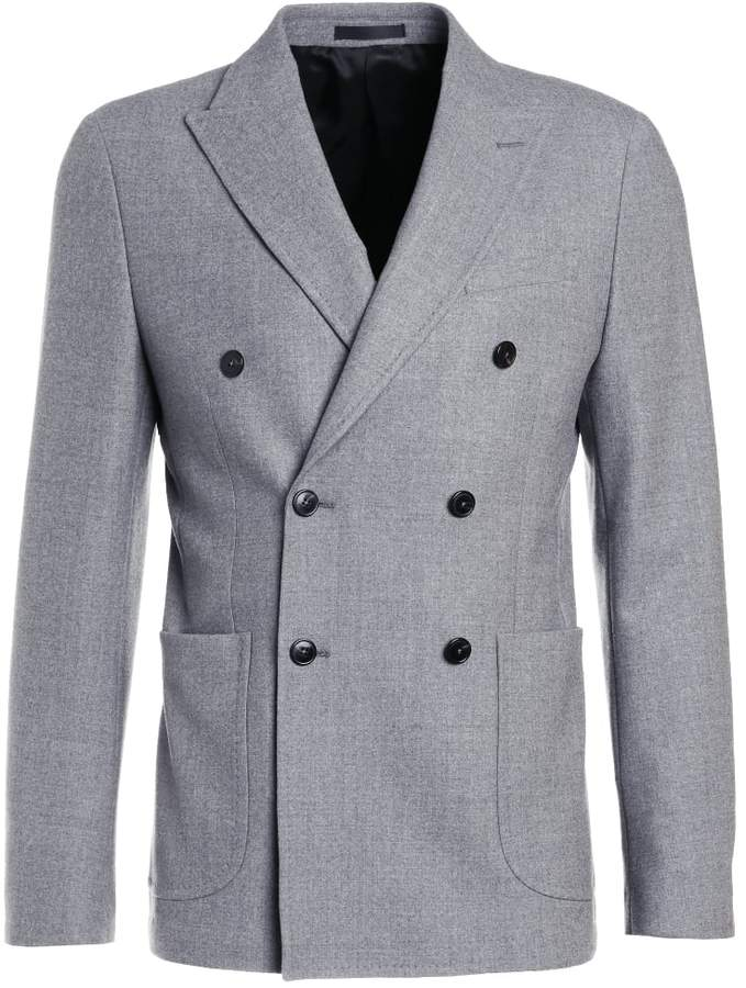 Lab. Pal Zileri MONOPETTO Suit jacket light grey