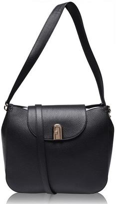 Furla Sleek Hobo Bag