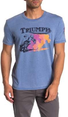 Lucky Brand Triumph Short Sleeve T-Shirt