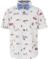 Monsoon Ruben Shirt