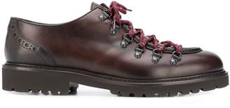 Doucal's Phil lace-up Derby shoes