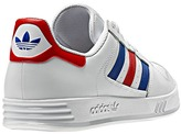 adidas Tennis Court Top Shoes