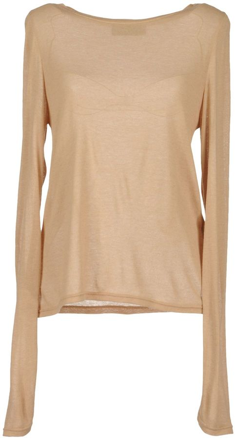 Kaviar Gauche Long sleeve sweaters