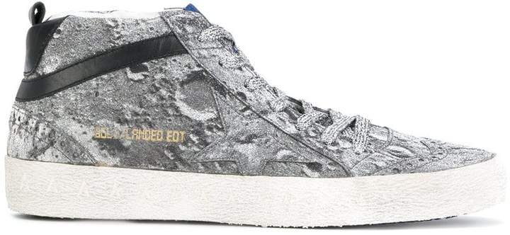 Golden Goose Landed Edition sneakers
