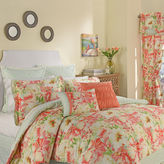 Waverly Fresh Picked Reversible 4-pc. Comforter Set
