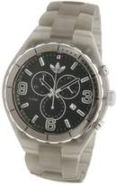adidas Nylon Cambridge Chronograph Dial Men's watch #ADH2565