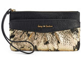 Juicy Couture JC 700 Ruched Wristlet