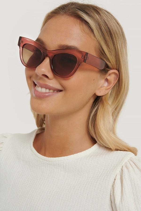 MANGO Jules Sunglasses