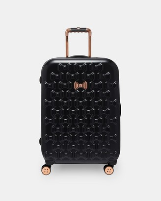 Ted Baker Bow Detail Medium Suitcase