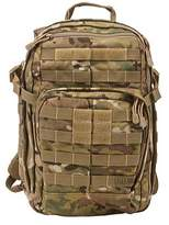5.11 Tactical RUSH 12 Multicam Backpack - Multicam Backpacks