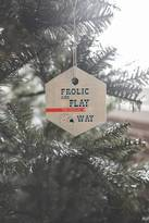 DENY Designs Heather Dutton Frolic And Play Ornament