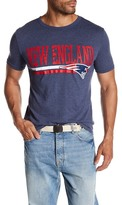 Junk Food Clothing New England Patriots Tee