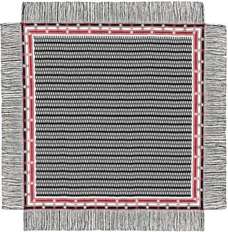 Gabriela Hearst Printed silk scarf