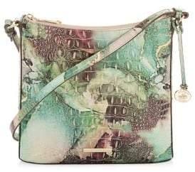 Brahmin Katie Leather Crossbody Bag