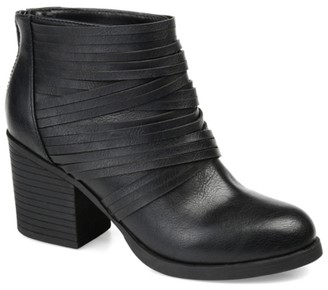 Journee Collection Preslee Bootie
