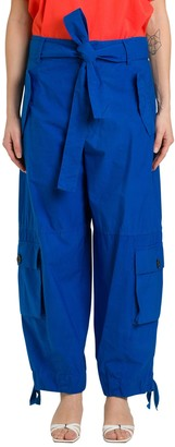 Colville Cargo Trousers