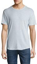 Alternative Apparel Washed Slub Postgame Crewneck T-Shirt