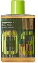 Escentric Molecules Escentric 03 Body Wash, 200ml - Green