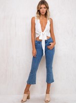 The Fifth Label The Fifth One Way Ticket Jeans