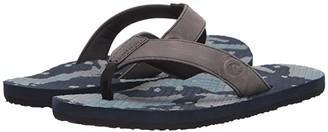 Cobian Shorebreak Jr (Toddler/Little Kid/Big Kid) (Ocean Camo) Women's Shoes