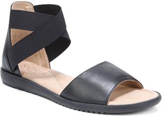 Naturalizer Soul Ankle Straps Slingback Sandals- Willa
