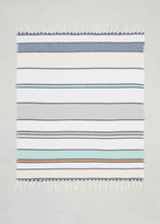 Minna lago stripe hand towel