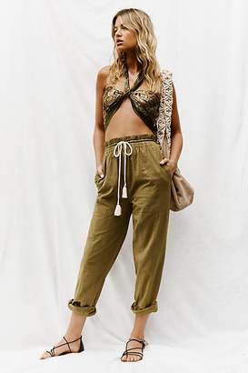 The Endless Summer Declaring My Love Pant by at Free People