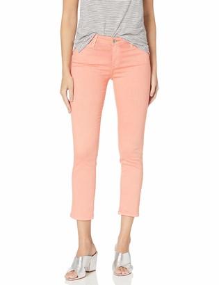 AG Jeans Women's Prima Crop