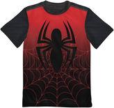 Novelty T-Shirts Spider-Man Short-Sleeve Tee - Boys 8-20