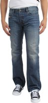 Diesel Mens Zatiny Slim Bootcut Jeans, Wash: 0857H, Size:, Color: